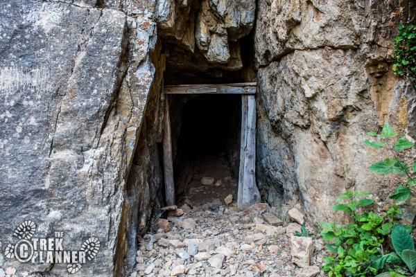 Lucky Star Mine - Cache County, Utah