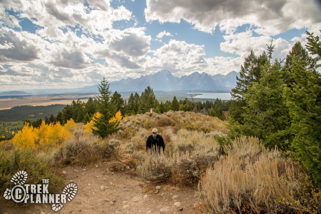 Signal Mountain - Grand Teton National Park