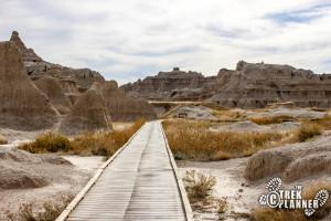 Window Trail - Badlands National Park