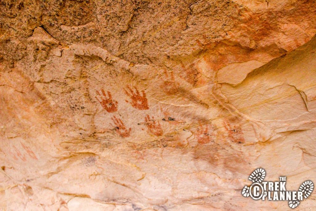 Monarch's Cave