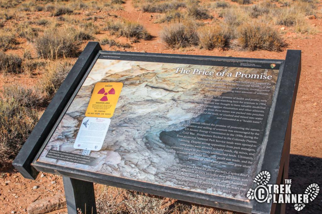 Oyler Uranium Mines