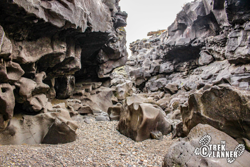 Black Magic Canyon