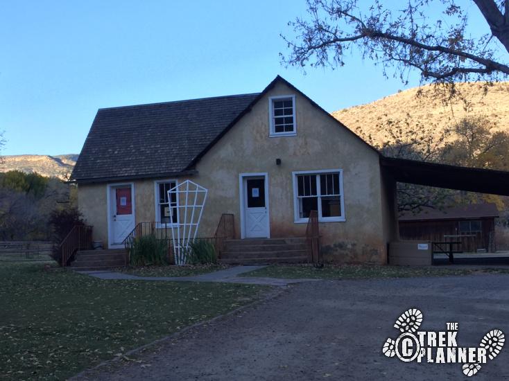 Giffod House