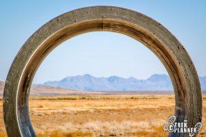 Sun Tunnels - Lucin Utah