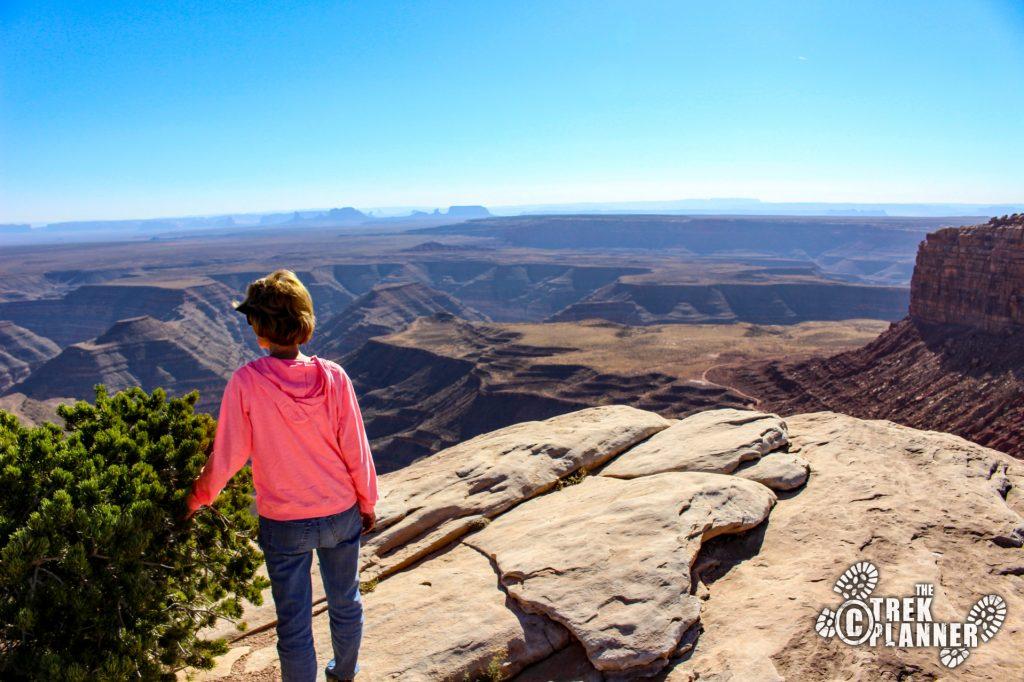 Muley Point - San Juan County Utah