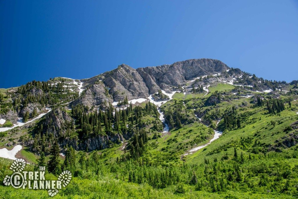 Best Hikes in Northern Utah and Cache County | The Trek ...