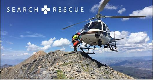 Utah Search and Rescue Documentary