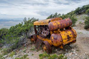 Summit Canyon ATV Trails - Malad Pass, Idaho