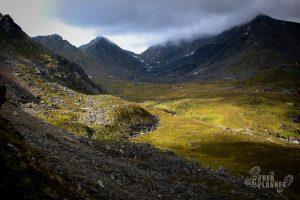 Martin Mine - Hatcher Pass Alaska