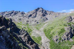 Mt Margaret - Denali National Park Alaska