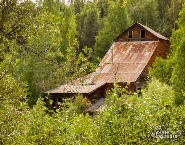 Hi Yu Mine - Fairbanks Alaska
