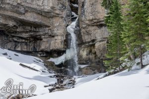 Bridal Falls - Silver Gate/Cook City/Yellowstone - Montana
