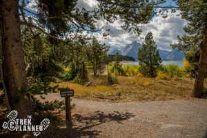 Colter Bay - Grand Teton National Park