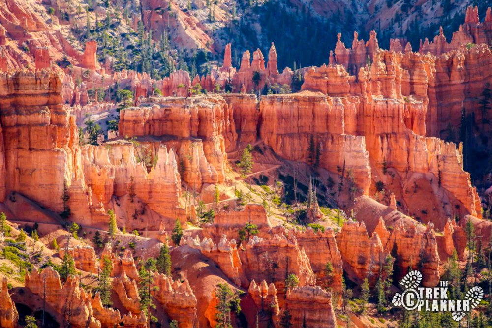 Sunset Point Bryce Canyon National Park The Trek Planner