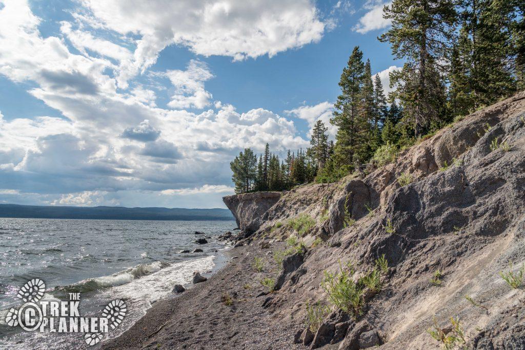 Yellowstone Driving Guide: Fishing Bridge to Grand Teton