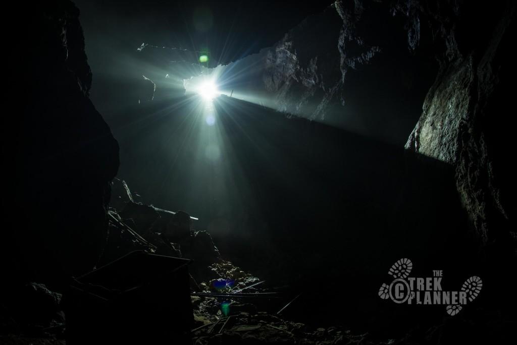 Centennial-Eureka Mine