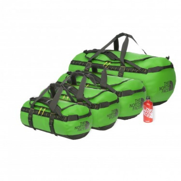 93d1e9464 The North Face Base Camp Duffel Bags | The Trek Planner