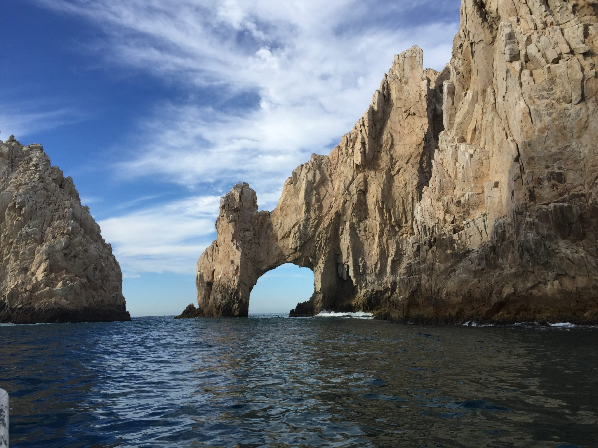 The Arch of Cabo San Lucas – Mexico | The Trek Planner