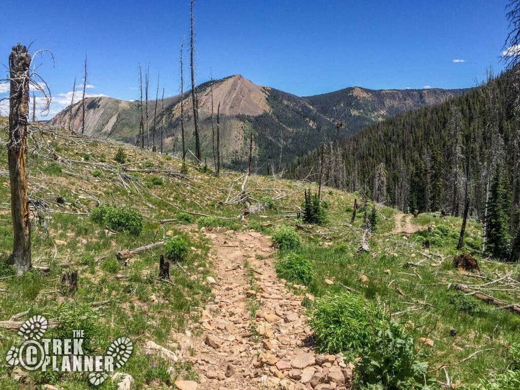 Lyman Lake ATV Trails – Uinta Mountains   The Trek Planner