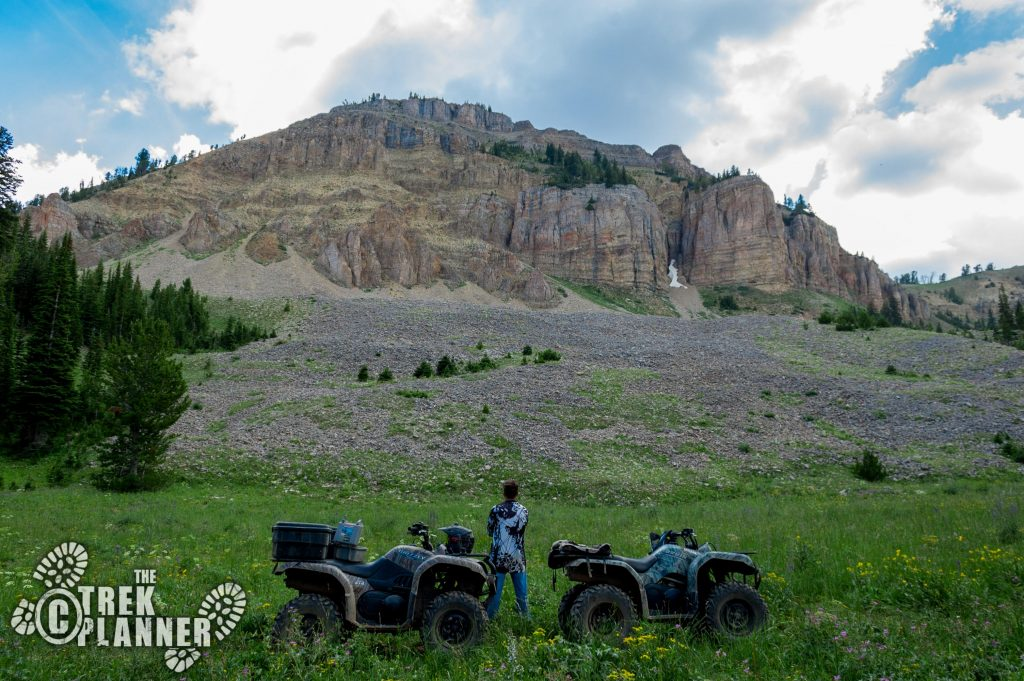 ATV in Idaho | The Trek Planner
